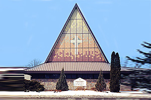 Harcourt Memorial United Church