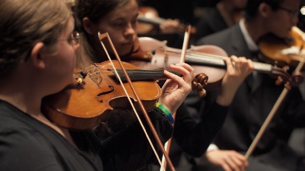 Youth Orchestra Program